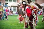 34th Annual Stockton Powwow