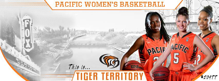 Pacific Women's Basketball Announces 2015-16 Schedule
