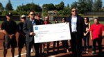 United Way Receives Grant from New York Life