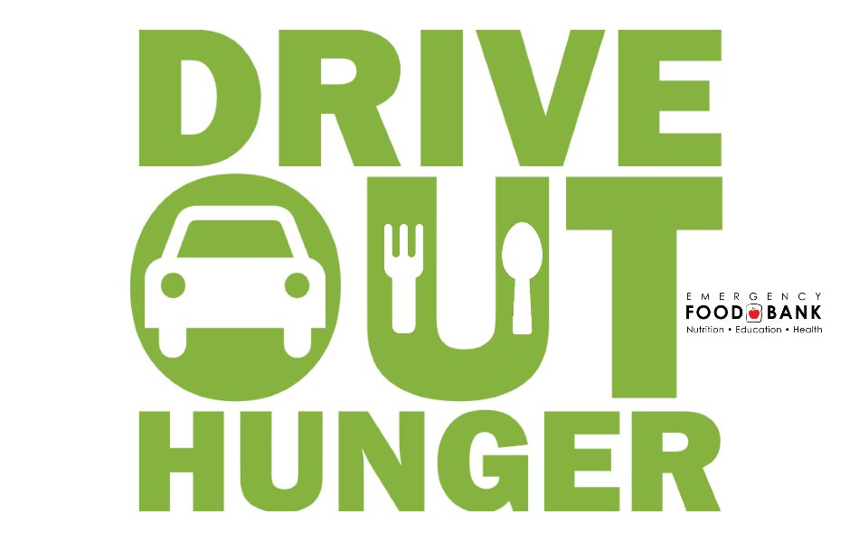 The Stockton Auto Mall Hosts 3rd Annual Drive Out Hunger