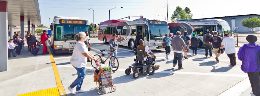 San Joaquin RTD Awarded $6.8 Million for New BRT Corridors
