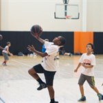 Summer Fun with the Tigers: Coach V Summer Camps