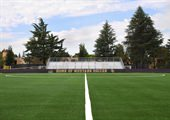 Delta College Soccer Complex Ribbon-Cutting set for October 11