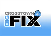 Crosstown 'Big Fix' Project Closures