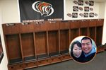 Pacific Tigers' Women's Hoops Unveils New Wilson & Leanne Yu Locker Room