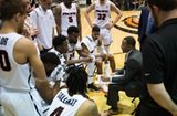 Tigers End Non-Conference Slate At No. 3/4 Arizona State