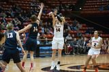 Defense Leads Tigers Past Broncos, 55-37