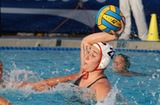 Women's Water Polo Gear Up For Stanford Invite