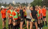 Women's soccer to take on Nevada in exhibition