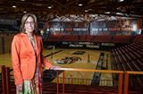 Janet Lucas: New Director of Athletics