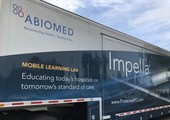 Maker of the World's Smallest Heart Pump Brings Mobile Learning Lab to St. Joseph's Medical Center