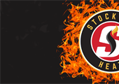 Stockton Heat Tickets on Sale Monday, September 28