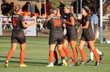 Tigers close out the season at #5 Santa Clara