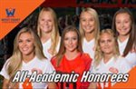 Six Tigers earn WCC All-Academic Honors