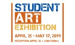 20th Annual Student Art Exhibition at Delta College