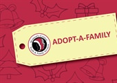 Women's Center-Youth & Family Services Hosts Annual Adopt-A-Family & Holiday Toy Drive