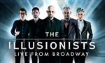 The Illusionists - Live From Broadway Come To Bob Hope Theatre in February