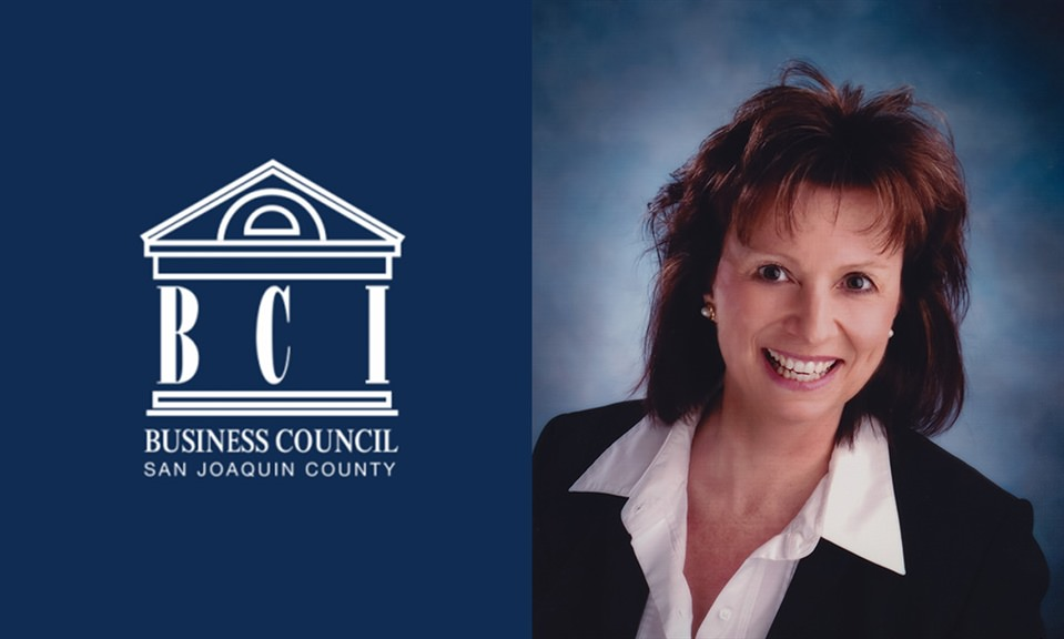 Business Council of San Joaquin appoints Betty Wilson, Executive Director