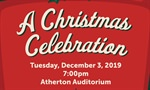 A Christmas Celebration, Stockton Concert Band