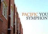 Pacific Youth Symphony