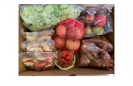 Emergency Food Bank One of First in California to Receive Produce Boxes from $1.2 Billion USDA Farmers to Families Food Box Program