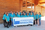 Leadership Stockton Program Graduates 24 New Community Leaders