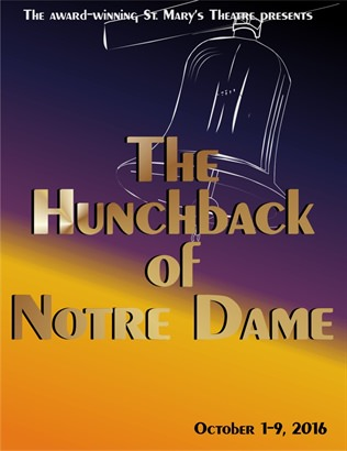 St. Marys High School Theatre Presents The Hunchback of Notre Dame