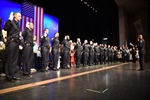 Delta College POST Academy Intensive Graduates 48
