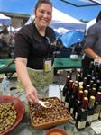 4th Annual Olive Oil Festival at St. Mary's High School