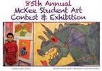 85th Annual McKee Student Art Contest & Exhibition
