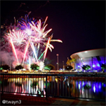 Stockton Ports Announce 13 Fireworks Shows in 2016