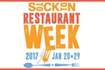 Stockton Restaurant Week