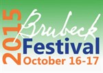 2015 Brubeck Festival at the Bob Hope Theatre