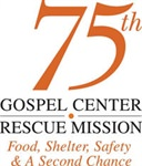 Gospel Center Rescue Mission celebrates 75 years