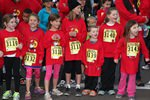 12th Annual Stockton Thanksgiving Run and Walk Against Hunger