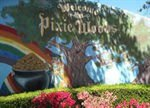 Opening Day of Pixie Woods for 2015