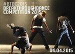 Breakthru Dance Competition